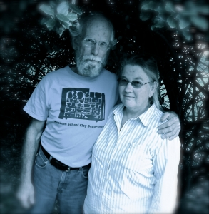 Cathy and Doug